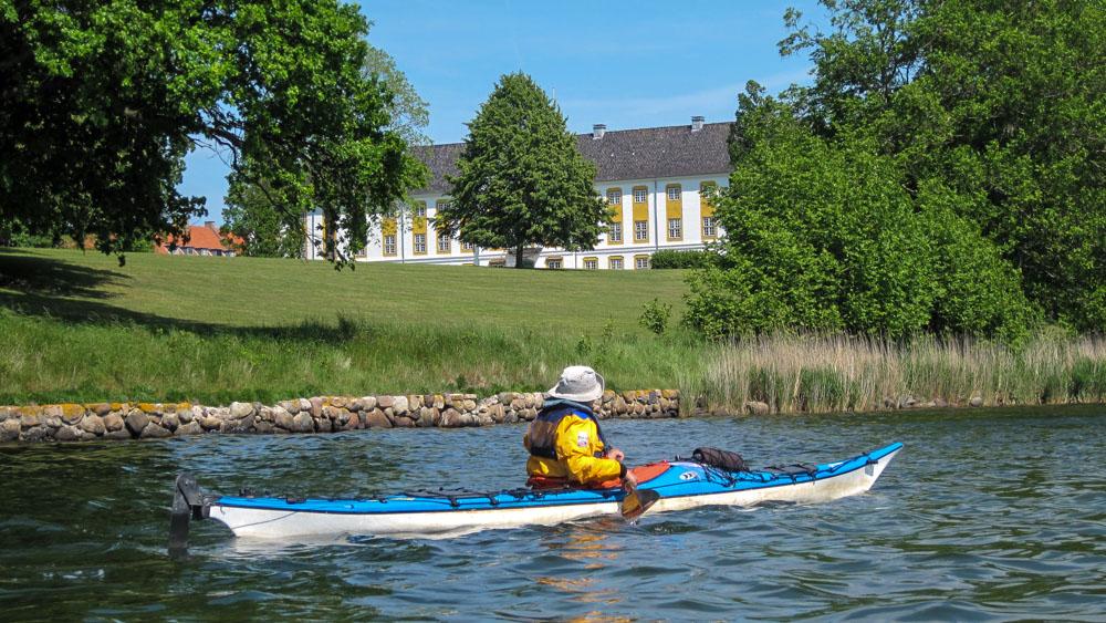 Augustenborg Schloßpark