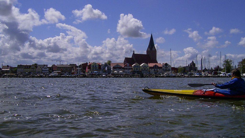 Hafen Barth